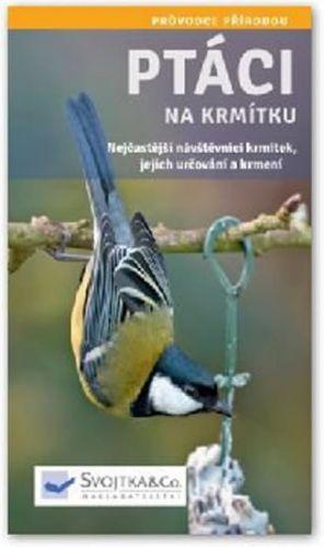 Ptáci na krmítku cena od 191 Kč