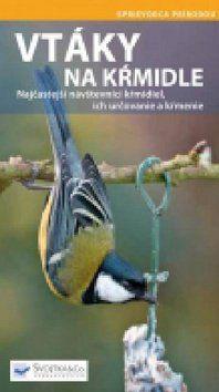 Svojtka Vtáky na kŕmidle cena od 228 Kč