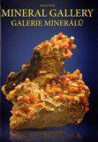 Marcel Vanek: Galerie minerálů cena od 450 Kč