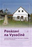Zdeněk Barger: Posázaví na Vysočině cena od 190 Kč