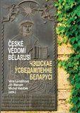 České vědomí Bělarusi cena od 235 Kč