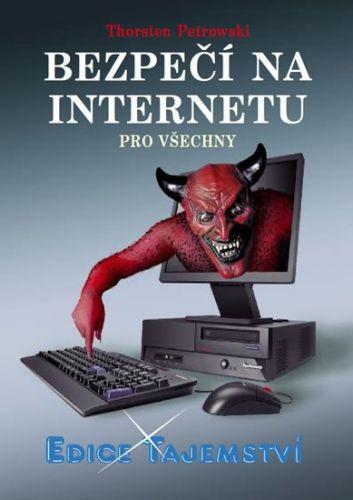 Petrowaki Thorsten: Bezpečí na internetu pro všechny cena od 180 Kč