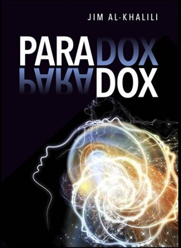 Jim Al-Khalili: Paradox cena od 194 Kč