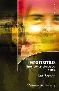 Jan Zeman: Terorismus cena od 147 Kč