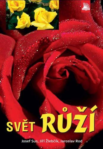 Svět růží cena od 97 Kč