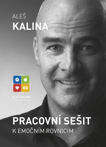 Kalina Aleš: Pracovní sešit k emočním rovnicím cena od 165 Kč