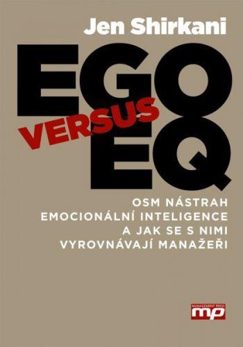 Jen Shirkani: EGO versus EQ cena od 241 Kč