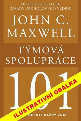 John C. Maxwell: Týmová spolupráce cena od 112 Kč