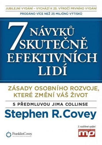 Stephen R. Covey: 7 návyků skutečně efektivních lidí cena od 342 Kč