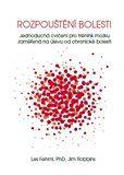 Les Fehmi, Jim Robbins: Rozpouštění bolesti cena od 226 Kč