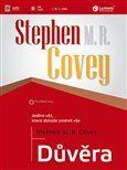 Stephen R. Covey: Důvěra, audio kniha cena od 362 Kč