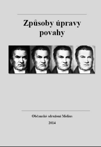 Ján Šramo: Způsoby úpravy povahy cena od 217 Kč