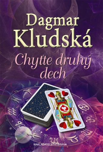 Dagmar Kludská: Chyťte druhý dech cena od 148 Kč