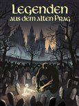MUVI.cz production DVD-Legenden aus dem alten Prag cena od 227 Kč