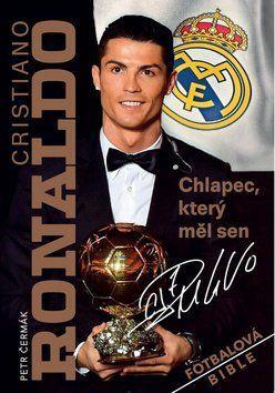 Petr Čermák: Cristiano Ronaldo cena od 299 Kč
