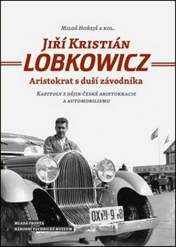 Jiří Kristián Lobkowicz cena od 247 Kč