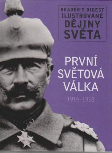 První světová válka 1914-1918 cena od 254 Kč