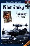 Hans-Ulrich Rudel: Pilot Štuky cena od 212 Kč