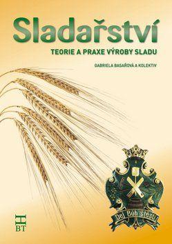 Gabriela Basařová: Sladařství cena od 515 Kč