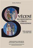 "Zdeňka Hledíková: Svěcení duchovenstva v církvi podjednou / Ordinationes Clericorum In Ecclesia ""Sub Una Specie"" cena od 161 Kč"