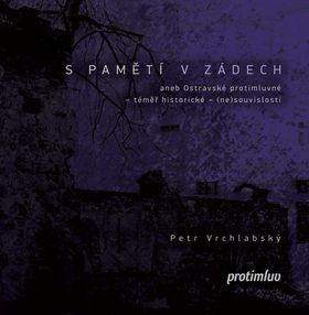 Petr Vrchlabský: S pamětí v zádech cena od 195 Kč