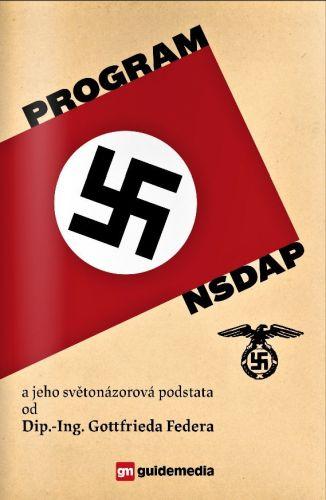 Program NSDAP cena od 214 Kč