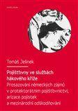 Tomáš Jelínek: Pojišťovny ve službách hákového kříže cena od 186 Kč