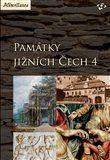 Martin Gaži, Vlastislav Ouroda: Památky jižních Čech 4 cena od 186 Kč