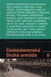 Jan Solpera: Československá Druhá armáda II cena od 345 Kč