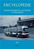 Martin Harák: Encyklopedie československých autobusů a trolejbusů V - TATRA cena od 655 Kč