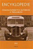 Harák Martin: Encyklopedie československých autobusů a trolejbusů IV cena od 655 Kč