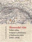 Tomáš Bandžuch: Slovenské vize cena od 139 Kč