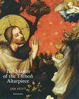 Jan Royt: The Master of the Třeboň Altarpiece cena od 573 Kč