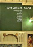 Ryszard Nakonieczny: Slavné vily Polska /angl./ cena od 344 Kč