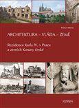 Richard Němec: Architektura - vláda - země cena od 460 Kč