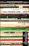 Jan Dvořák, Jiří Hůla: Edice DIVADLO 1961 - 1970 cena od 137 Kč