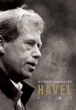 Michael Žantovský: Havel cena od 284 Kč