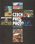 Daniela Mrázková: The best of Czech Press Photo 20 Years - Obrazy dvou desetiletí cena od 1317 Kč