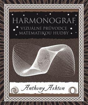 Anthony Ashton: Harmonograf cena od 130 Kč