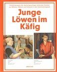Hana Habánová: Junge Löwen im Käfig cena od 1099 Kč