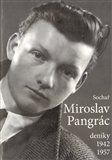Lenka Pelcová: Miroslav Pangrác cena od 55 Kč