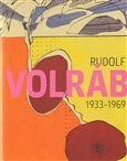 Rudolf Volráb: Rudolf Volráb cena od 286 Kč
