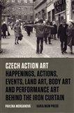 Pavlína Morganová: Czech Action Art cena od 275 Kč
