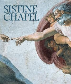 The Sistine Chapel cena od 698 Kč