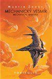 Martin Zhouf: Mechanický vesmír/Mechanical Universe cena od 510 Kč