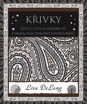 Lisa DeLong: Křivky cena od 130 Kč