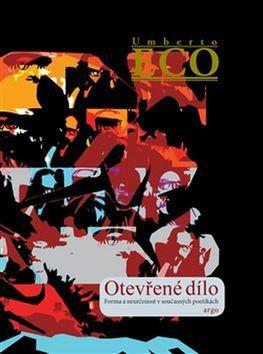 Umberto Eco: Otevřené dílo cena od 229 Kč