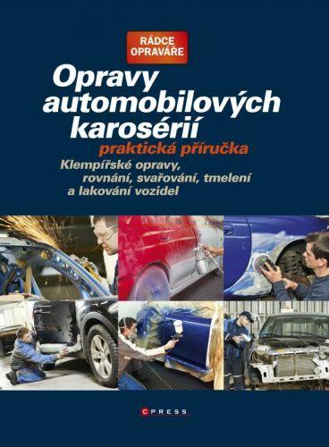 Igor Škunov: Opravy automobilových karosérií cena od 283 Kč