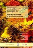 Jiří Militký, Dana Křemenáková, Jiří J. Mareš, Rajesh Mishra, Jaroslav Šesták: Selected properties of functional materials cena od 233 Kč