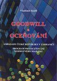 Vladimír Kulil: Goodwill a oceňování cena od 330 Kč